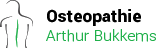 Osteopathy Bukkems Logo